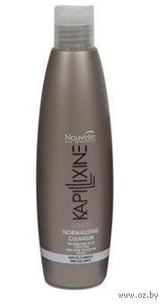 Шампунь для жирных волос и кожи головы Nouvelle (1 л)
