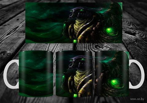 "Кружка ""StarCraft"" (арт. 4) — фото, картинка"
