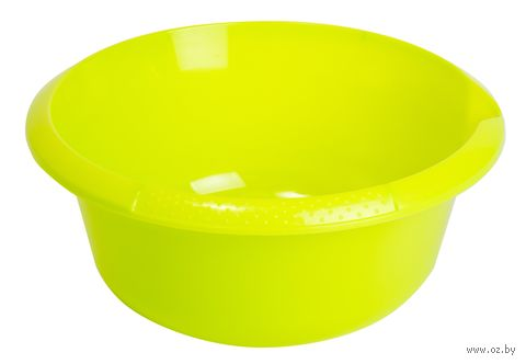 Миска (2,5 л; салатный) — фото, картинка