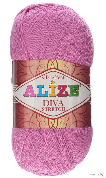 ALIZE. Diva Stretch №178 (100 г; 400 м) — фото, картинка