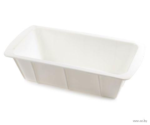 """Форма для выпекания силиконовая прямоугольная """"Culinaria"""" (25х13 см)"""