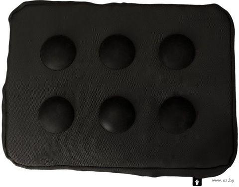 """Подставка для ноутбука """"Surfpillow Hightech"""" (черная)"""