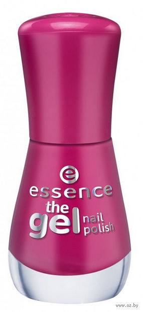 "Лак для ногтей ""The gel nail polish"" (тон 59; 8 мл)"