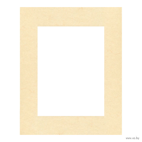 Паспарту (30x24 см.; арт. 2310)