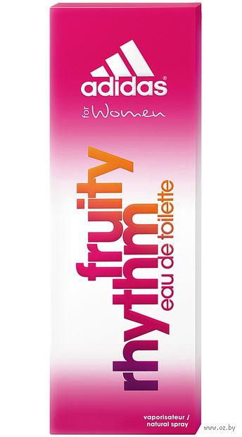 "Туалетная вода для женщин ""Fruity Rhythm"" (30 мл) — фото, картинка"