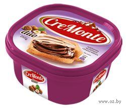 """Паста шоколадно-ореховая """"CreMonte. Duo"""" (250 г) — фото, картинка"""