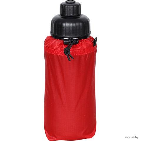 Карман съемный на лямку (красный)