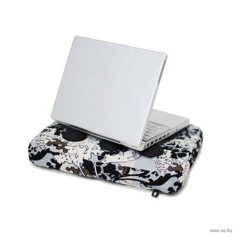 """Подставка для ноутбука """"Surfpillow"""" (разноцветная)"""