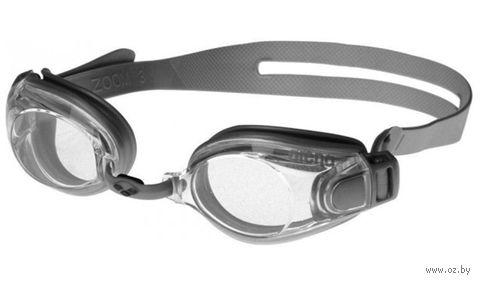 "Очки для плавания ""Zoom X-fit"" (арт. 92404 11) — фото, картинка"