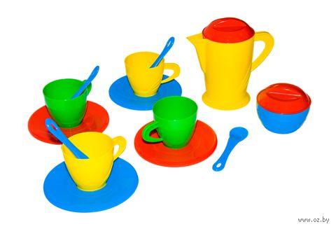 Набор детской посуды (арт. 924B) — фото, картинка