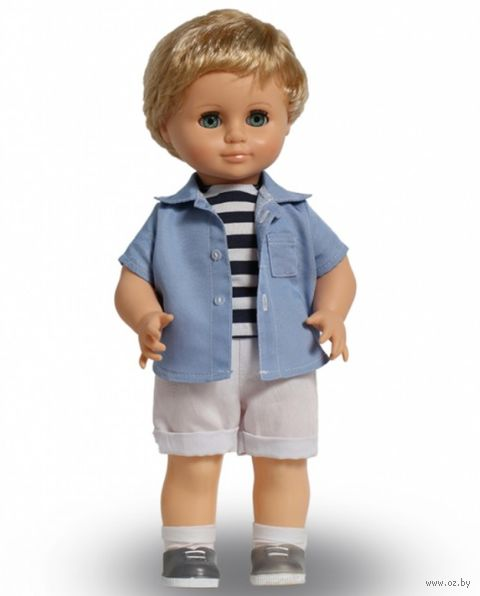 "Кукла ""Мальчик"" (арт. В3088) — фото, картинка"