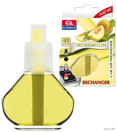 "Ароматизатор жидкий ""Rechanger"" (Fresh Melon; 8 мл; арт. 22121) — фото, картинка"