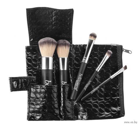 "Набор кистей для макияжа ""Brush Travel Set"" — фото, картинка"