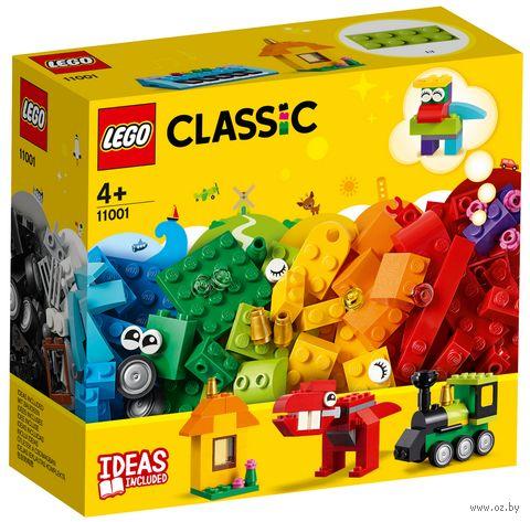 "LEGO Classic ""Модели из кубиков"" — фото, картинка"