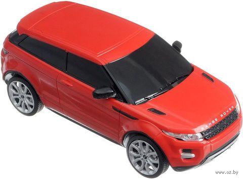 "Модель машины ""Range Rover. Evoque"" — фото, картинка"
