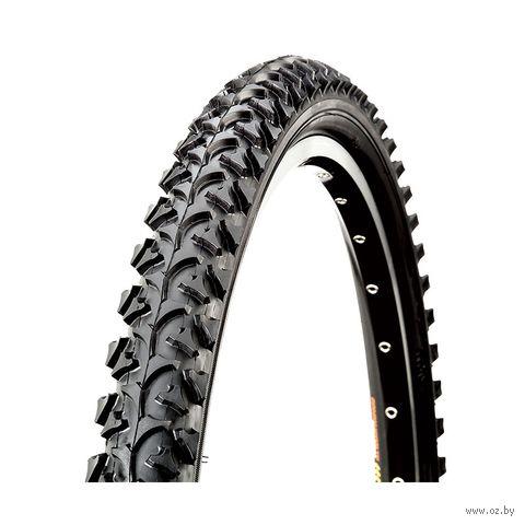 """Покрышка для велосипеда """"C-1040N Black Tiger"""" (26"""") — фото, картинка"""