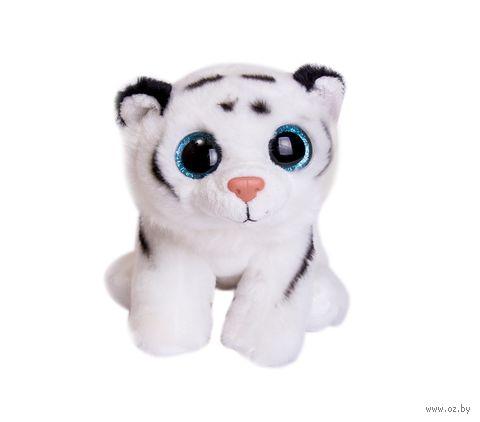 """Мягкая игрушка """"Тигрёнок Tundra"""" (15 см) — фото, картинка"""