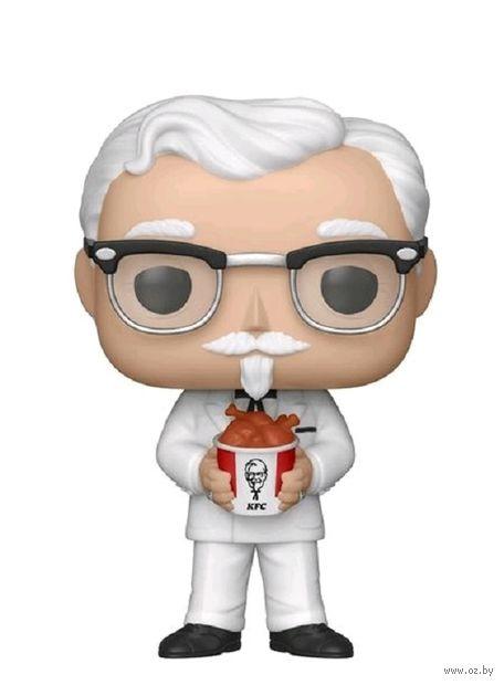 """Фигурка """"KFC. Colonel Sanders"""" — фото, картинка"""