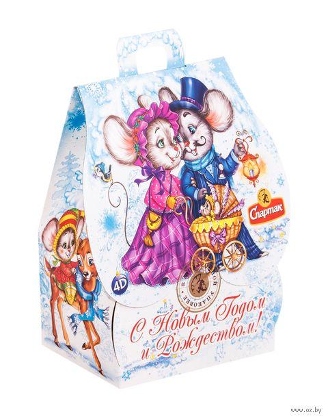 """Набор конфет """"Сладкий сюрприз"""" (300 г) — фото, картинка"""