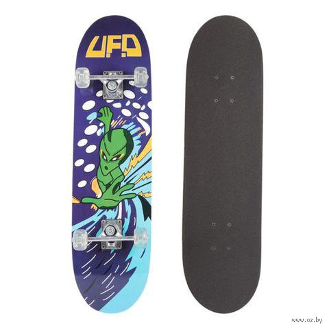 Скейтборд (арт. HB027)