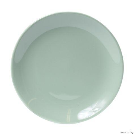 Тарелка керамическая (210 мм; арт. 3220/363D) — фото, картинка
