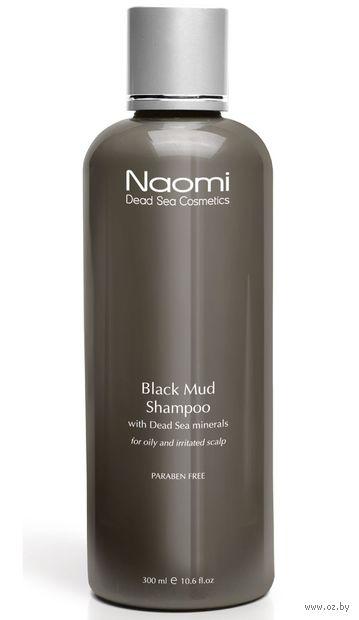 """Шампунь для волос """"С минеральной грязью. Для жирных волос"""" (250 мл) — фото, картинка"""