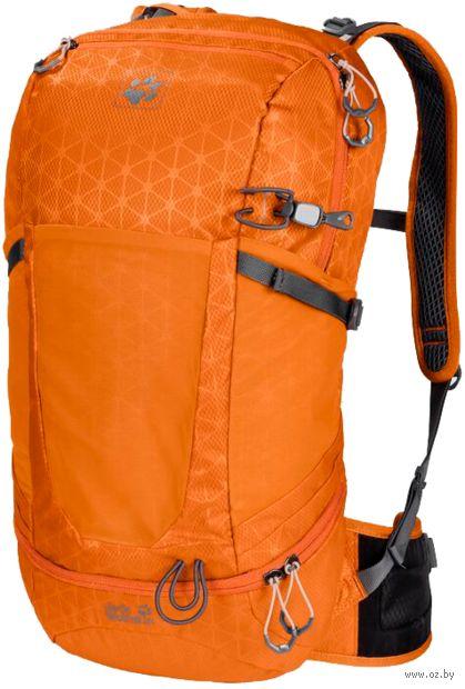 """Рюкзак """"Kingston 22 Pack"""" (22 л; оранжевый) — фото, картинка"""