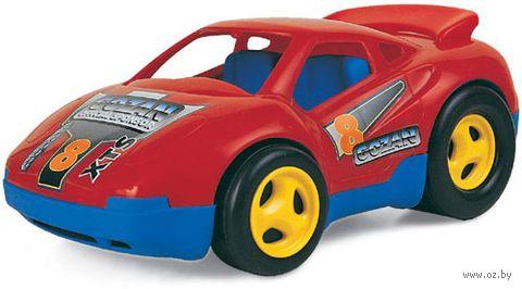 """Автомобиль гоночный """"Ралли"""""""