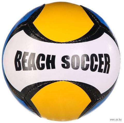 """Мяч футбольный """"Beach Soccer"""" — фото, картинка"""