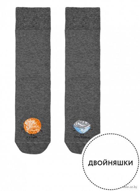 """Носки мужские """"001K-985"""" — фото, картинка"""