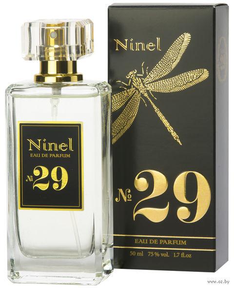 """Парфюмерная вода для женщин """"Ninel №29"""" (50 мл) — фото, картинка"""