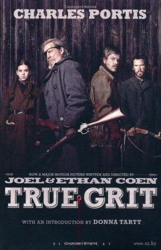 True Grit — фото, картинка