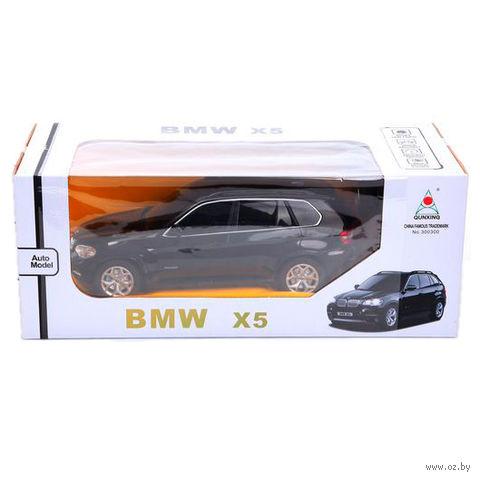 """Автомобиль на радиоуправлении """"BMW Х5"""" (масштаб: 1/18)"""
