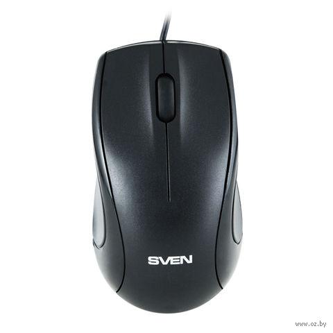 Мышь Sven RX-150 (с RS/2) — фото, картинка