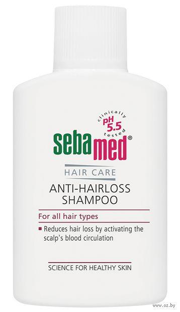 "Шампунь для волос ""Anti-Hairloss"" (200 мл) — фото, картинка"