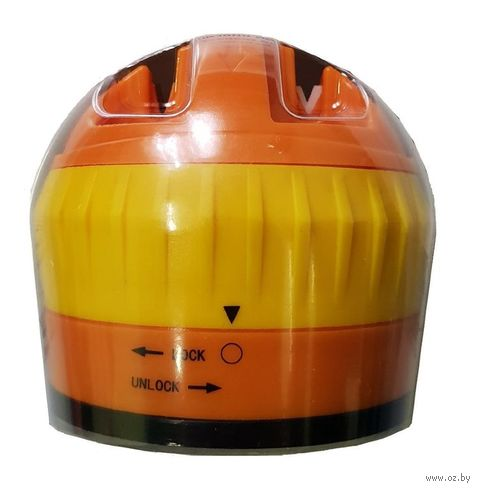Точилка для ножей (оранжевая) — фото, картинка