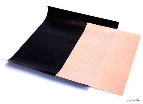 Набор ковриков антипригарных для гриля и духовки (2 шт.) — фото, картинка