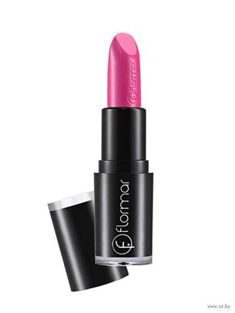 "Помада для губ ""Long Wearing Lipstick"" (тон: 022, creamy pink) — фото, картинка"