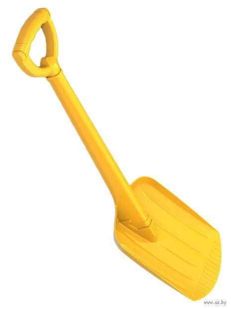 Лопатка для игры в песочнице (арт. 130/2) — фото, картинка