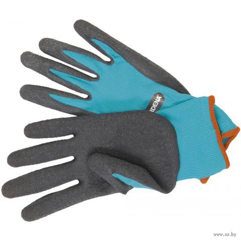 Перчатки Gardena садовые для работы с почвой (10/XL)