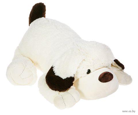 """Мягкая игрушка """"Пес Барбос"""" (34 см)"""