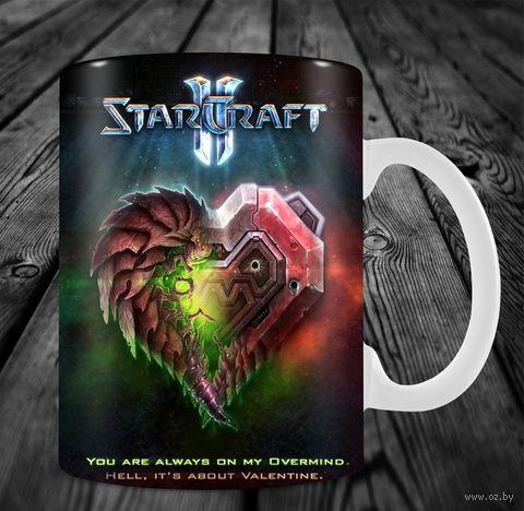 """Кружка """"StarCraft"""" (art.24)"""