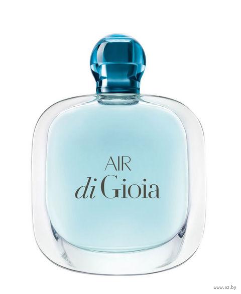 """Парфюмерная вода для женщин Giorgio Armani """"Air di Gioia"""" (30 мл)"""