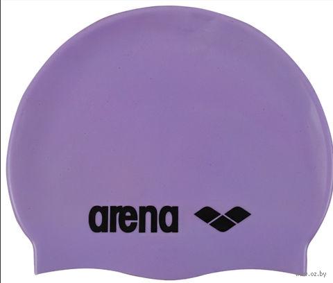 Шапочка для плавания Classic Silicone Cap (арт. 91662 85) — фото, картинка