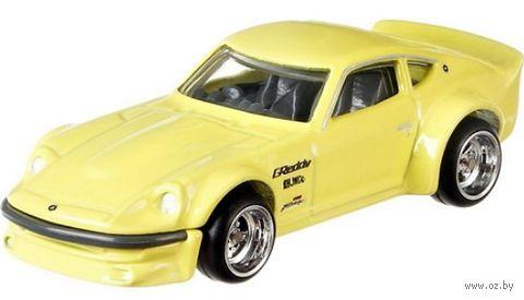 "Машинка ""Hot Wheels. Японские легенды"" (масштаб: 1/64; арт. FLC08) — фото, картинка"