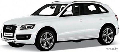 "Модель машины ""Welly. AUDI Q5"" (масштаб: 1/24) — фото, картинка"