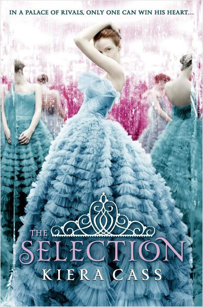 The Selection — фото, картинка