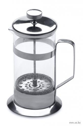 Кофейник с прессом (600 мл; арт. 1106805)