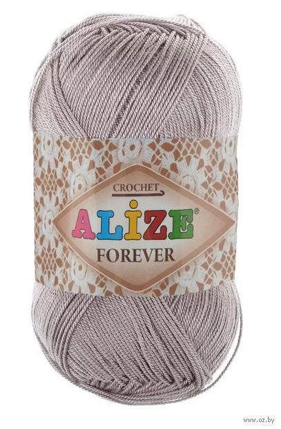 "Пряжа ""ALIZE. Forever №167"" (50 г; 300 м; бежевый) — фото, картинка"