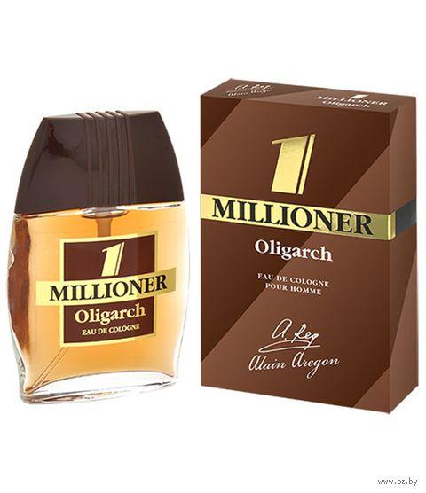 """Одеколон """"1 Millioner. Oligarch"""" (60 мл) — фото, картинка"""